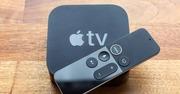 Apple TV 4K нового поколения.